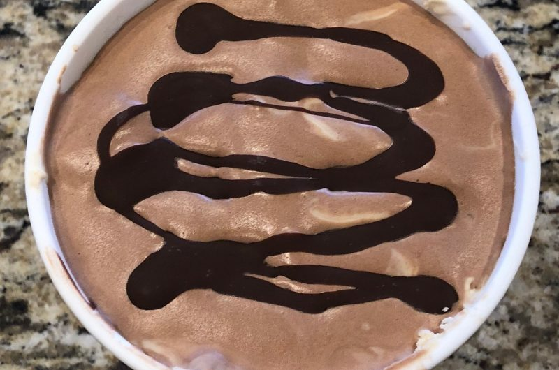 Chocolate Peanut Butter Crunch
